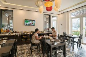 Golden Bell Hoi An Boutique Villa, Hotels  Hội An - big - 66