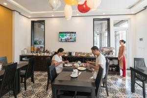 Golden Bell Hoi An Boutique Villa, Hotels  Hội An - big - 64