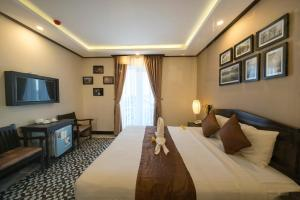 Golden Bell Hoi An Boutique Villa, Hotels  Hội An - big - 56