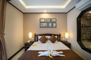 Golden Bell Hoi An Boutique Villa, Hotels  Hội An - big - 52
