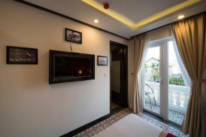 Golden Bell Hoi An Boutique Villa, Hotels  Hội An - big - 51