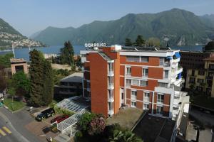 Colorado Hotel - Lugano