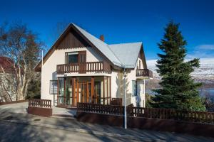 AS Guest House Akureyri - Accommodation