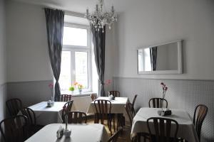 Guest Rooms Kosmopolita, Aparthotels  Krakau - big - 40