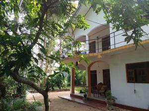 Pathum Family Home, Penzióny  Hikkaduwa - big - 25