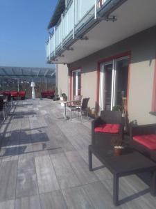 Hotel-Restaurant-Weingut Kapellenhof - Kaisersesch