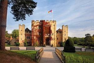Hever Castle Luxury Bed and Br..