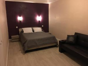 Hotel Le D artagnan