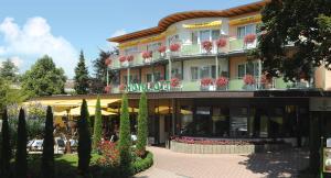 Hotel Ott - Kirchhofen