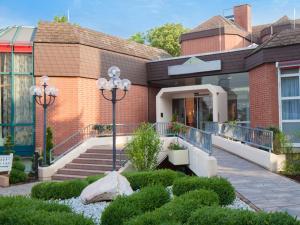GDA Hotel Hildastift am Kurpark