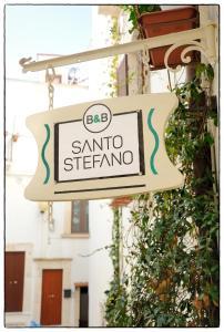 Auberges de jeunesse - Santo Stefano