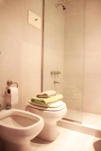 Calicanto, Apartments  Cordoba - big - 17