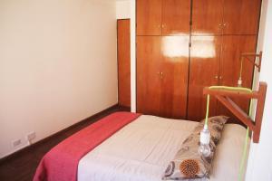 Calicanto, Apartments  Cordoba - big - 8