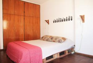 Calicanto, Apartments  Cordoba - big - 7
