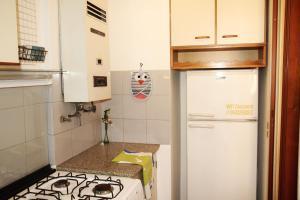 Calicanto, Apartments  Cordoba - big - 14