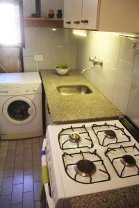 Calicanto, Apartments  Cordoba - big - 13