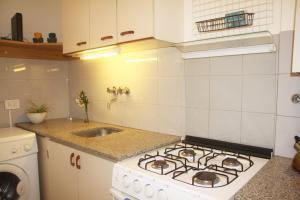Calicanto, Apartments  Cordoba - big - 12