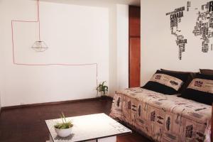 Calicanto, Apartments  Cordoba - big - 5