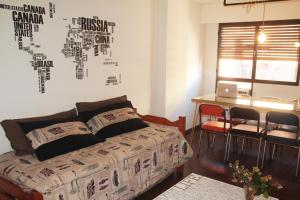 Calicanto, Apartments  Cordoba - big - 4