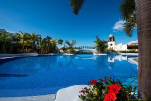 Hotel Suite Villa Maria, Отели  Адехе - big - 1