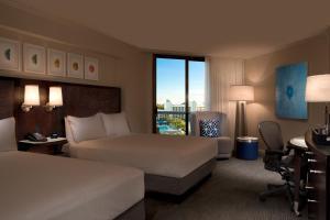 Hilton Orlando Buena Vista Palace (23 of 68)