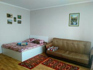 Apartments on Stakhanova 45, Apartmány  Lipeck - big - 4