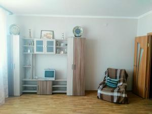 Apartments on Stakhanova 45 - Syrskoye