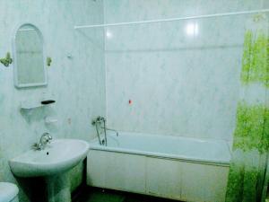 Apartments on Stakhanova 45, Apartmány  Lipeck - big - 6