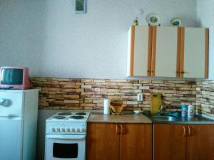 Apartments on Stakhanova 45, Apartmány  Lipeck - big - 7