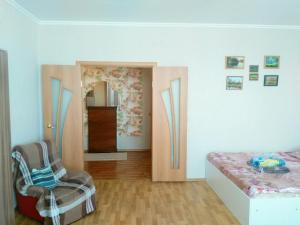 Apartments on Stakhanova 45, Apartmány  Lipeck - big - 8