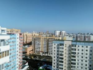 Apartments on Stakhanova 45, Apartmány  Lipeck - big - 11