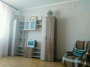 Apartments on Stakhanova 45, Apartmány  Lipeck - big - 13