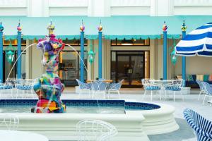 Hilton Orlando Buena Vista Palace (20 of 68)