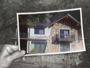 Apart Gaberhof - Apartment - Tarrenz