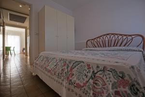 Residence Selenis, Apartmány  Caorle - big - 20