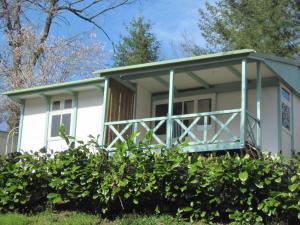 Location gîte, chambres d'hotes Camping du Moulin dans le département Loire 42
