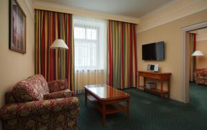 Moscow Marriott Grand Hotel (18 of 60)