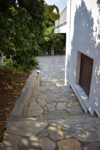 Evagelia's Houses Alonissos Greece