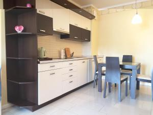 Apartamenty w Hotelu DIVA