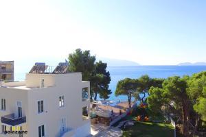 Le Palazzine Hotel - Vlorë