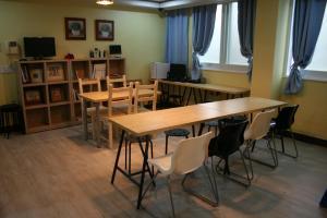 Hostels und Jugendherbergen - Guesthouse Santa
