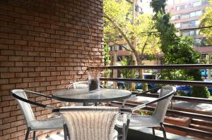 Altocastello Apartments, Apartments  Santiago - big - 71