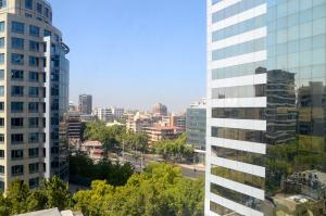 Altocastello Apartments, Apartments  Santiago - big - 73