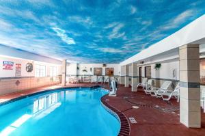 Motel 6 Oklahoma City, Motely  Oklahoma City - big - 45