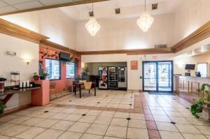 Motel 6 Oklahoma City, Motely  Oklahoma City - big - 46