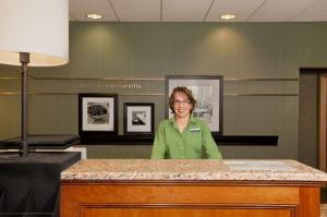Hampton Inn Waterville, Hotels  Waterville - big - 15