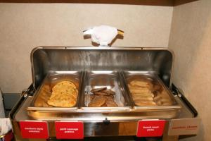 Hampton Inn Waterville, Hotels  Waterville - big - 32