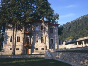 Chatzigaki Manor