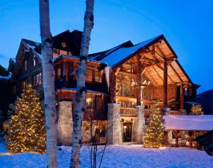 obrázek - The Whiteface Lodge