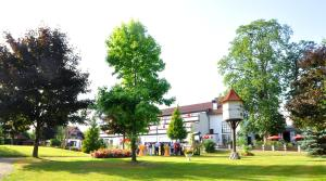 Hotel Gerbe - Friedrichshafen